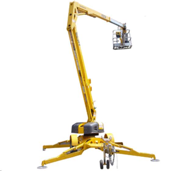 Where to find BILJAX45FT TOWABLE LIFT CHERRY PICKER in Kansas City