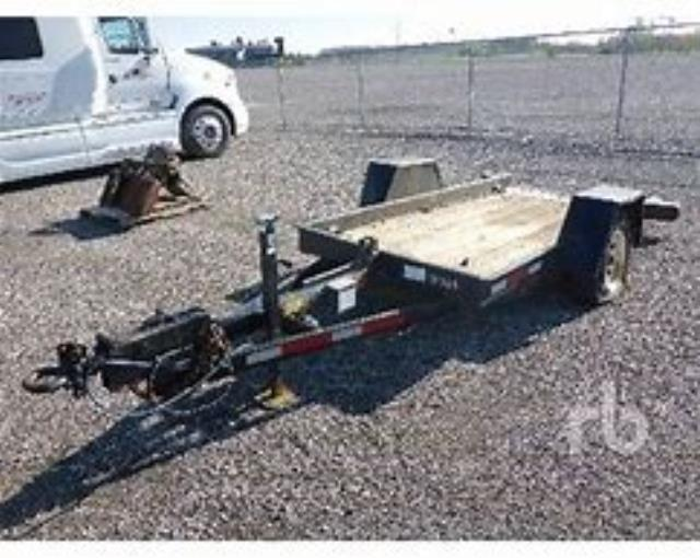Where to find TILT TRAILER 7000  10FT in Kansas City