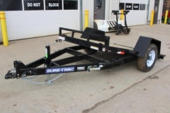 Rental store for TILT TRAILER 7000 GVW 12 in Kansas City KS