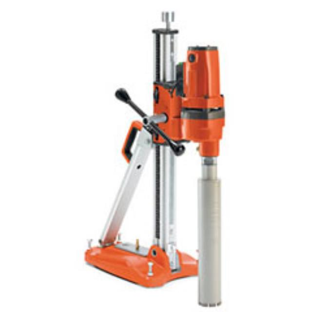 Where to find CORE DRILL ON STAND SMALL in Kansas City