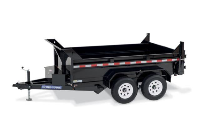 Where to find DUMP TRAILER 7000  SN9544 in Kansas City