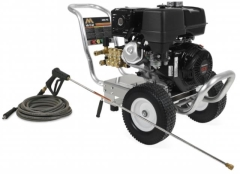 Rental store for 4000PSI PRESSURE WASHER 2.99 FUEL CHARGE in Kansas City KS