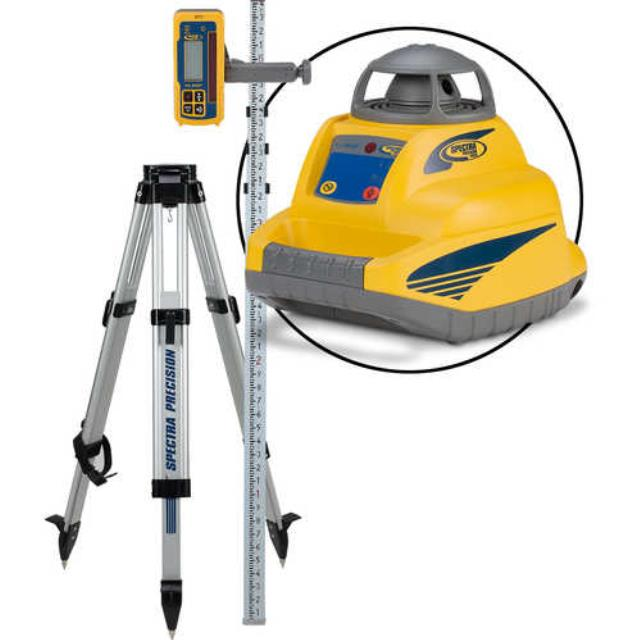 Where to find SPECTRA PRECISION LL300S LASER LEVEL in Kansas City