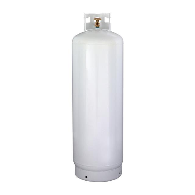 Where to find PROPANE TANK 100  FILLED in Kansas City