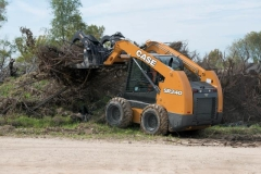 Rental store for CASE SR240 SKID LOADER BOBCAT in Kansas City KS