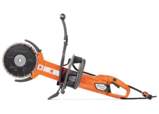 Where to find HUSQVARNA CUT-N-BREAK SAW in Kansas City
