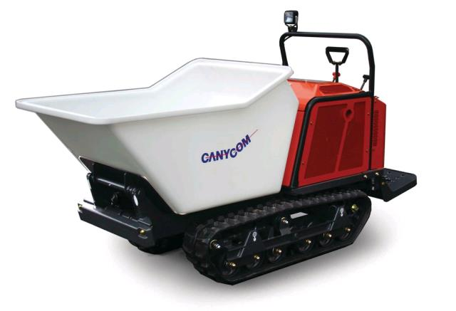 Where to find CANYCOM TRACKED BUGGY in Kansas City