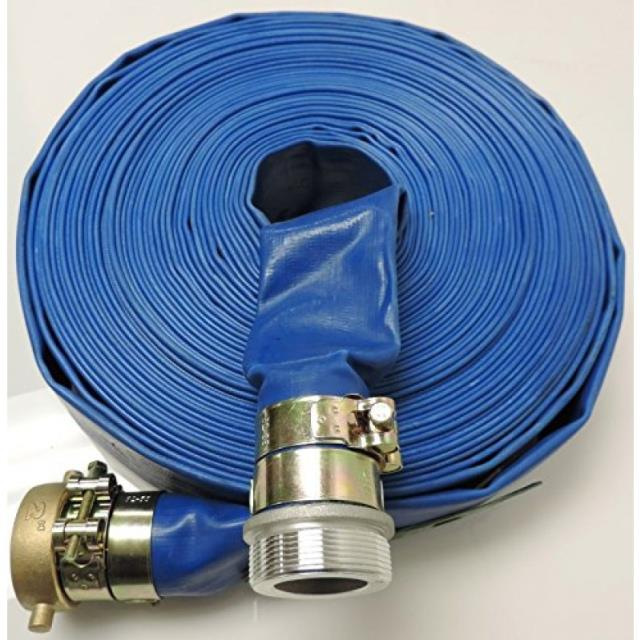 Where to find DISCHARGE HOSE FOR PUMPS in Kansas City
