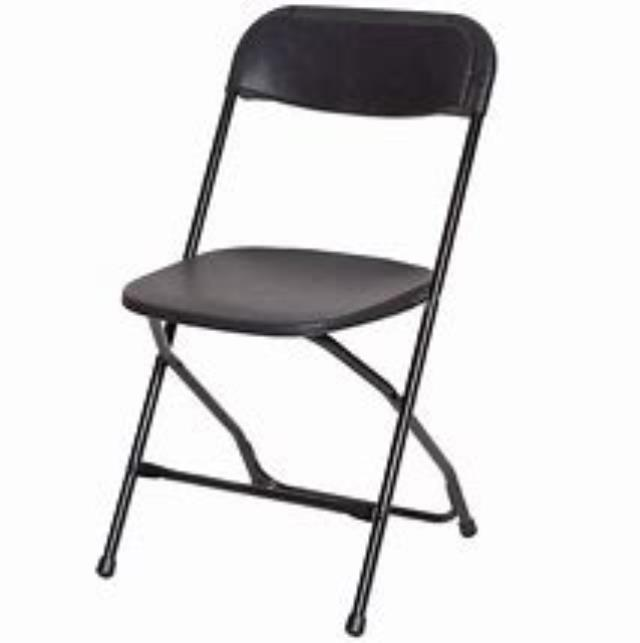 Where to find PLASTIC FOLDING CHAIR in Kansas City