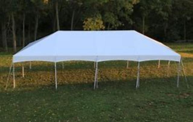 Where to find 20X40 FRAMED TENT in Kansas City