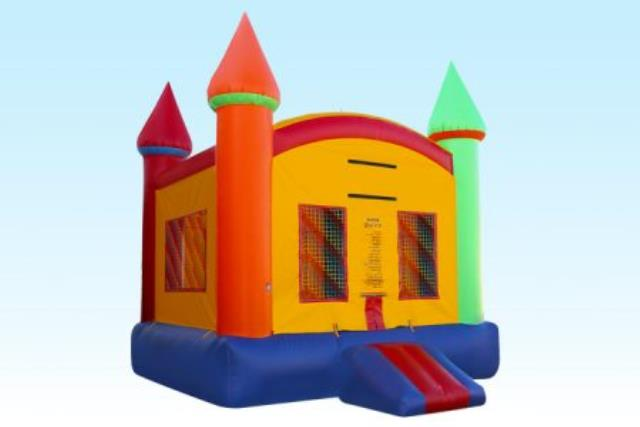 Where to find BOUNCE HOUSE 15 X15 in Kansas City