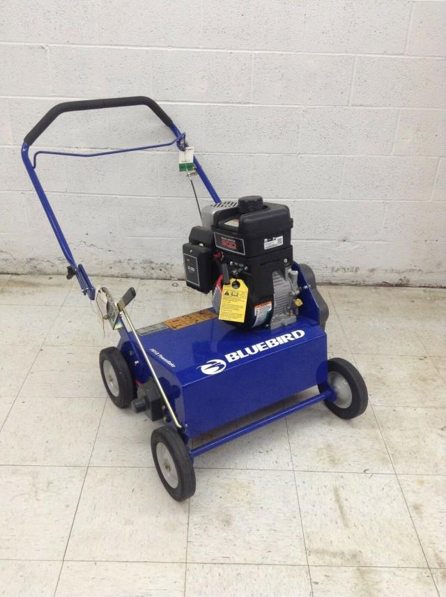 Where to find POWER RAKE DETHATCH BLUEBIRD BILLYGOAT in Kansas City