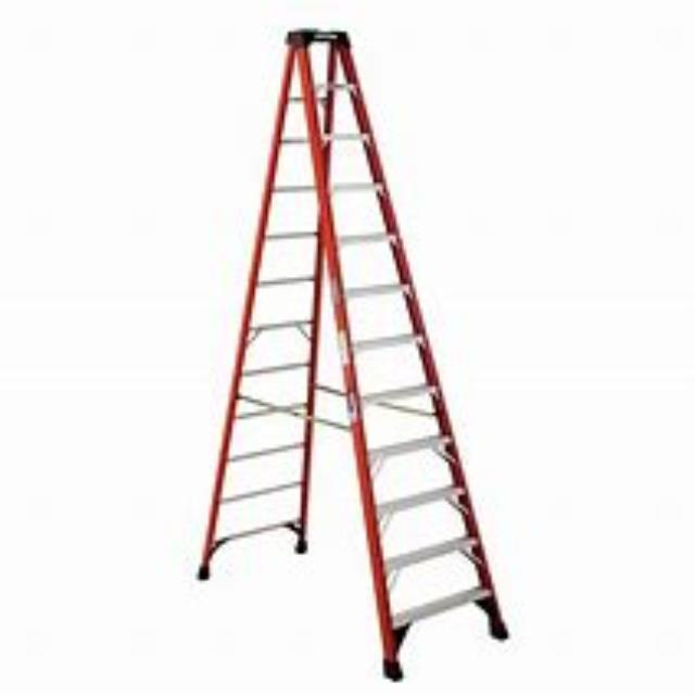 Where to find 12  STEP LADDER 300  CAPACITY in Kansas City