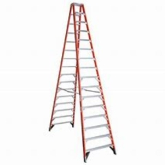 Rental store for 16  STEP LADDER 2 SIDED 250  CAPCITY in Kansas City KS