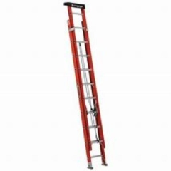 Rental store for 24  EXTENSION LADDER 300  CAPACITY in Kansas City KS