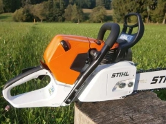 Rental store for 30  STIHL MS441-CM INCLUDES CHAIN in Kansas City KS