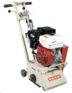 Rental store for EDCO SCARIFIER GAS 8   2.99 FUEL CHARGE in Kansas City KS