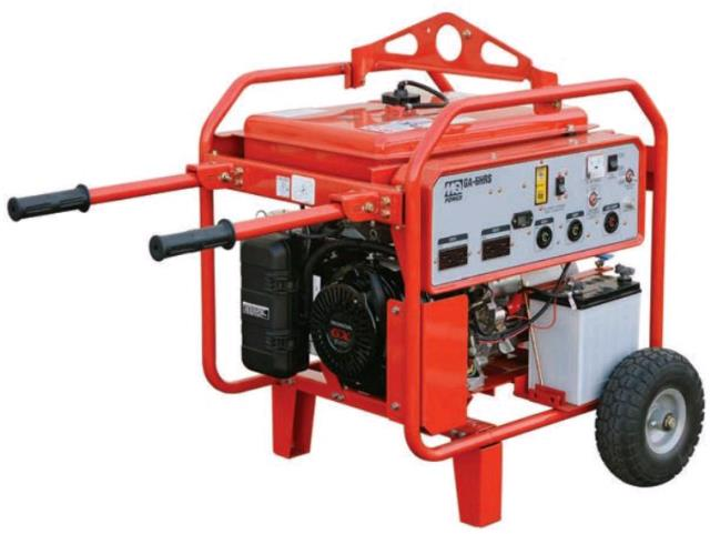 Where to find 6000 W GENERATOR in Kansas City