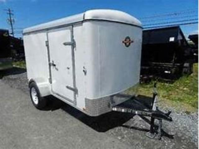 Where to find CARGO ENCLOSED TRAILER 10 , 6  3  HGT in Kansas City