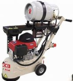 Rental store for 10 TURBO GRINDER, LP VAC UP TO 750sfph in Kansas City KS