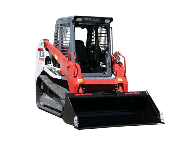 Where to find Takeuchi TL8 in Kansas City