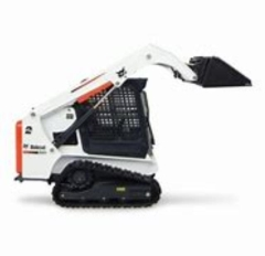 Rental store for T450-R BOBCAT TRACK LOADER in Kansas City KS