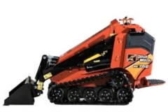 Rental store for DITCH WITCH SK600 SK750 MINI LOADER in Kansas City KS