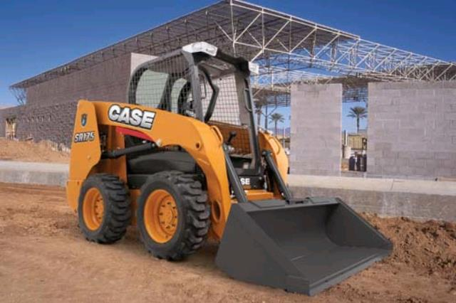 Where to find CASE SKIDLOADER 1750   50HP RANGE in Kansas City