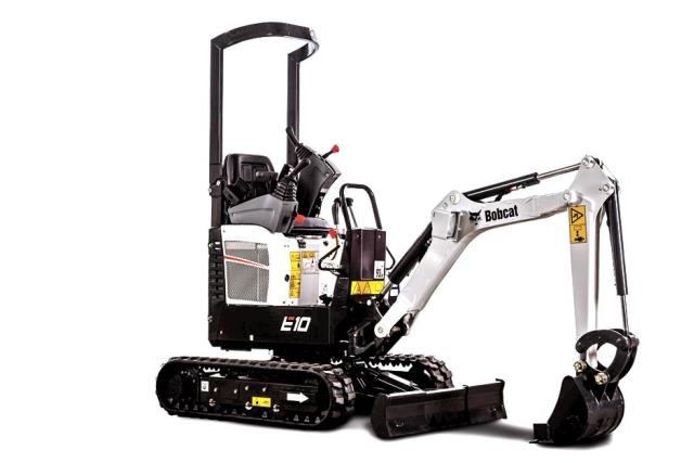 Where to find BOBCAT EXCAVATOR 418-N in Kansas City