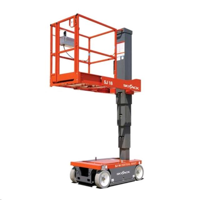 Where to find SCISSOR LIFT 16 in Kansas City