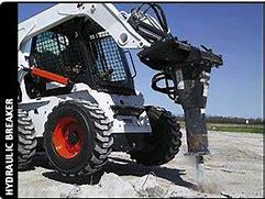 Rent Attachments Loaders