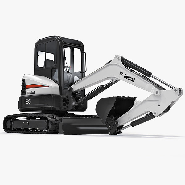 Rent Mini Excavators/backhoe