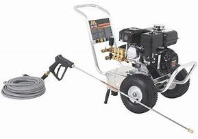 Pressure Washer Rentals in Kansas City, Overland Park, Olathe, Lenexa, Merriam, Shawnee KS