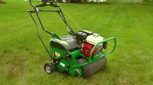 Rent Lawn Equipment