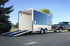 Trailer Rentals in Kansas City, Overland Park, Olathe, Lenexa, Merriam, Shawnee KS