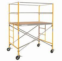Scaffolding Rentals in Kansas City, Overland Park, Olathe, Lenexa, Merriam, Shawnee KS