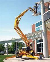 Manlift Rentals in Kansas City, Overland Park, Olathe, Lenexa, Merriam, Shawnee KS