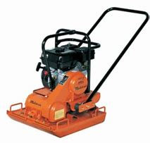 Compaction Equipment Rentals in Kansas City, Overland Park, Olathe, Lenexa, Merriam, Shawnee KS