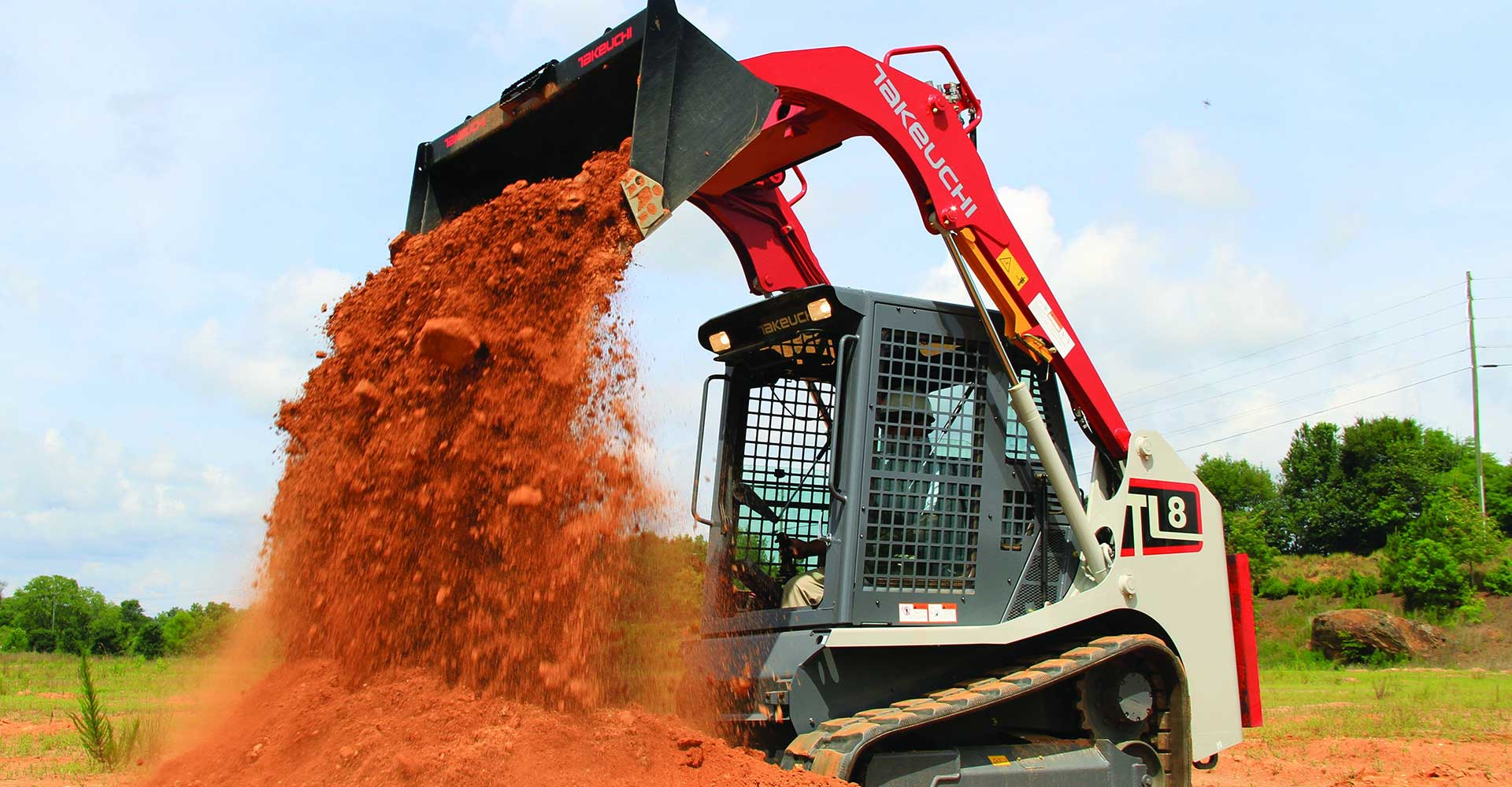 Construction Equipment & Tool Rentals in Kansas City